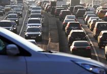 Автомобиль в Москве становится роскошью