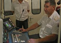 Машинистам метро придется управлять реальным ивиртуальным поездом одновременно
