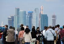 Глава департамента безопасности Москвы объяснил победу в рейтинге недружелюбных городов