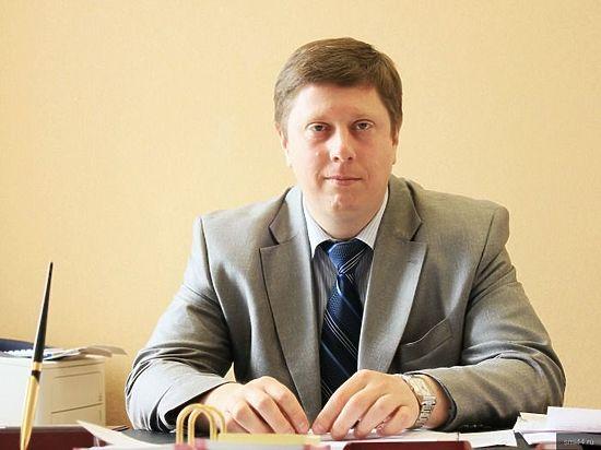Назначен новый и.о. директора департамента финансов Ярославской области