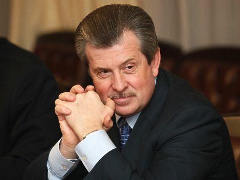Экс-губернатор Ярославской области назначен замсекретаря Совбеза