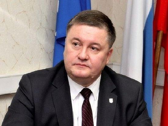 Экс-претендент надолжность директора ярославского департамента транспорта подозревают впедофилии