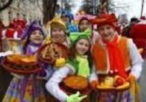 В Ярославле пройдет «Главная Масленица страны»