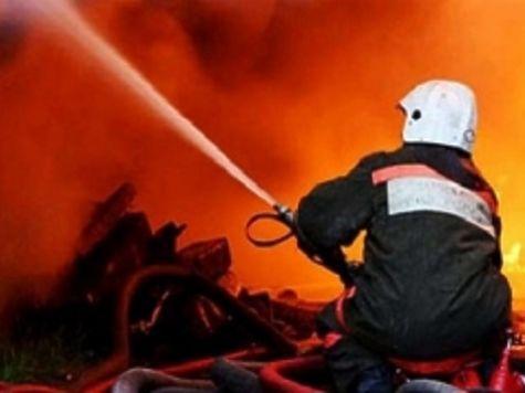 ВРыбинске сгорела квартира: погибла 64-летняя пенсионерка