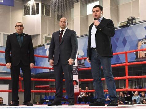 Латвийский боец стал бронзовым призером главенства мира поММА