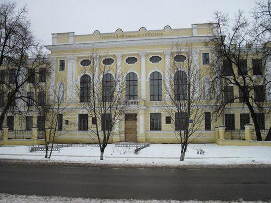 Решение от «Ростелекома» обеспечит безопасность в гимназии Ростова