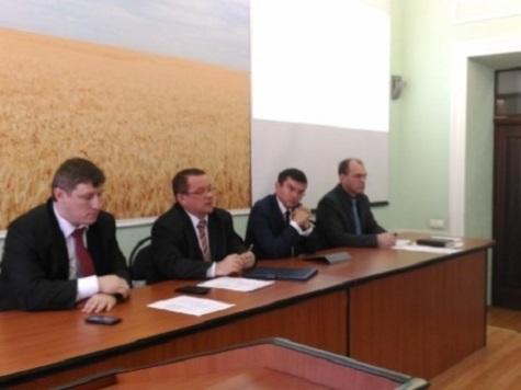 ВЯрославском регионе появится 1-ый агропромышленный кластер
