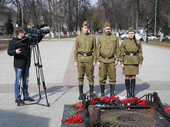 Ярославские энергетики читают стихи о войне