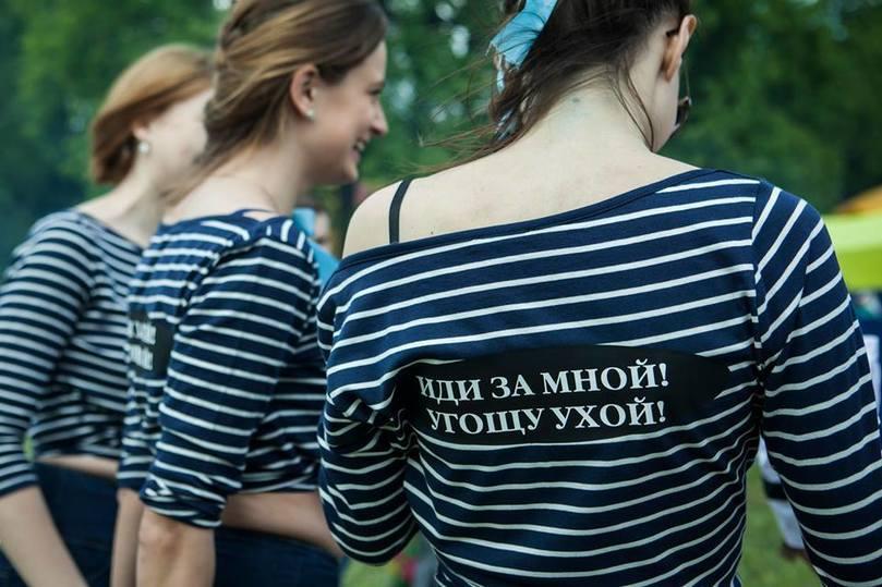 ВРостове прошел гастрономический фестиваль «Великая ростовская уха»