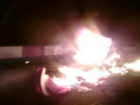 Натрассе М-8 вЯрославской области вДТП умер шофёр «БМВ»