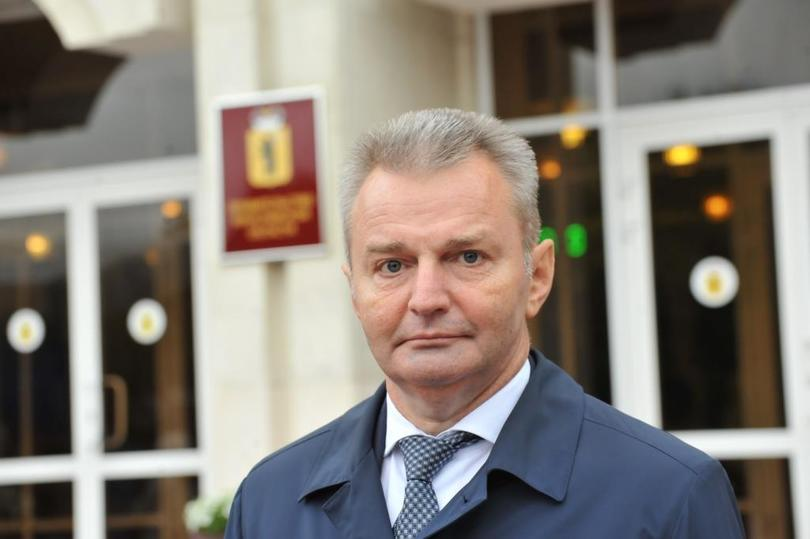 Игорь Каграманян стал сенатором отЯрославской области