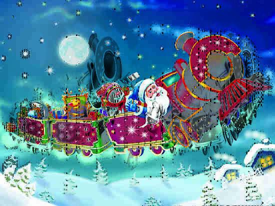 Телеканал Деда Мороза и «Интерактивное ТВ» от «Ростелекома» создают новогоднее настроение