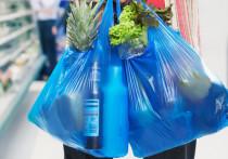 Из ярославских супермаркетов исчезнут одноразовые пакеты