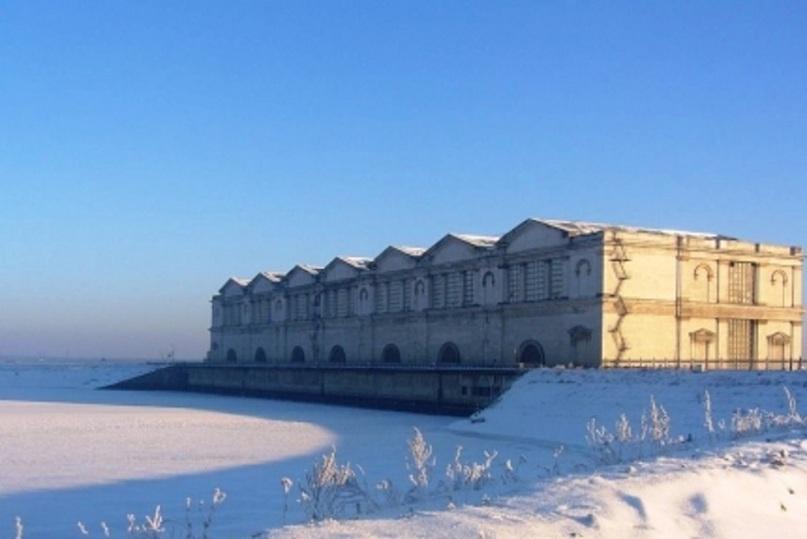 Предупреждение МЧС: Ярославль подтопит из-за запуска Рыбинской ГЭС