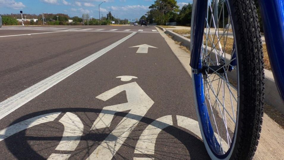 Между 2-мя районами вЯрославле могут проложить велодорожку