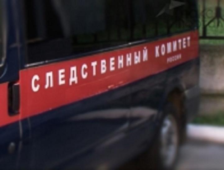 Обвиняемого вубийстве владельца похоронного агентства заключили под стражу