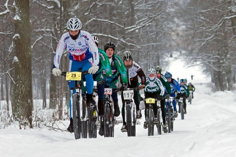 Вцентре Ярославля вДень защитника Отечества состоится велогонка