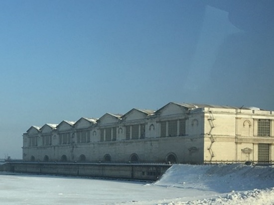 Каскад Верхневолжских ГЭС» готовится к безопасному пропуску половодья