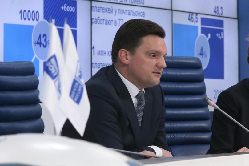 «Почта России» обещает ликвидировать очереди вотделениях связи в 2018-ом