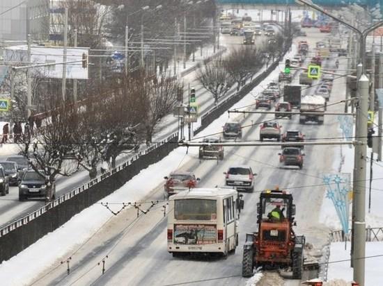 «Зеленая волна» сМосковского проспекта перекатится наприлегающие улицы