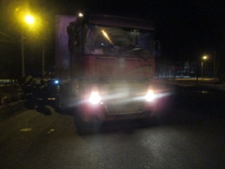 ВЯрославле произошло ДТП: пострадали 2 человека