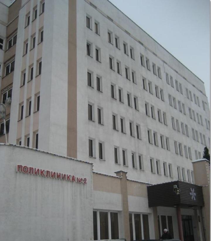 Время ожидания докторов в русских поликлиниках можно уменьшить ввосемь раз