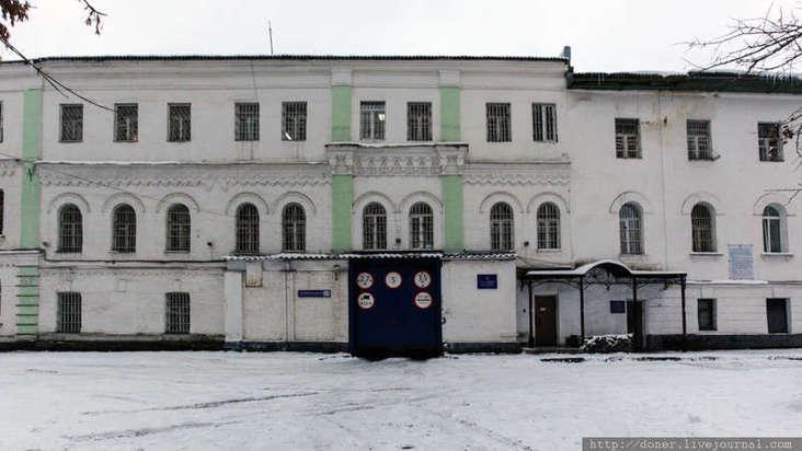 ВЯрославле заключённый умер ужасной гибелью вСИЗО