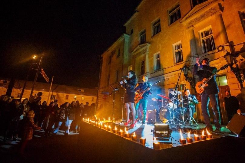 ВЯрославле милиция приостановила концерт группы «Волков-бэнд»