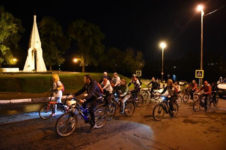 ВЯрославле объявлен конкурс насамый креативный велосипед